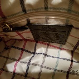 Coach Bags - COACH SIGNATURE C small bag